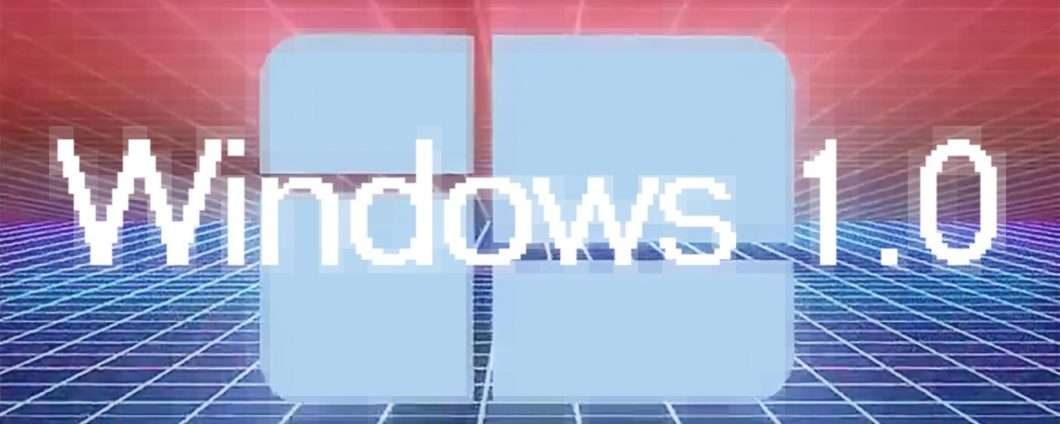 Microsoft annuncia Windows 1.0: si torna nel 1985