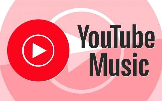 YouTube Music: c'è l'app desktop, come installarla