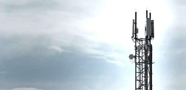 Antenne di telefonia