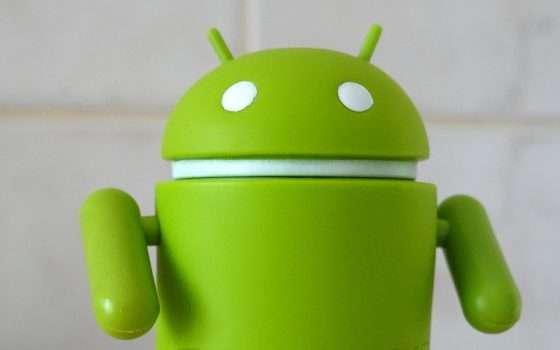 Sceglieremo un motore di ricerca per Android