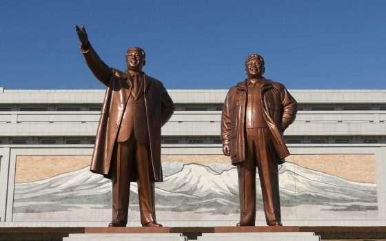 Corea del Nord: criptovalute, furti e nucleare