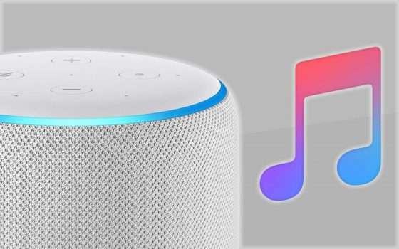 Ascolta una canzone e ricevi 5 euro su Amazon