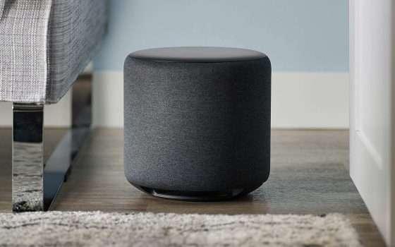 Smart speaker e privacy: nuovo allarme da SRLabs