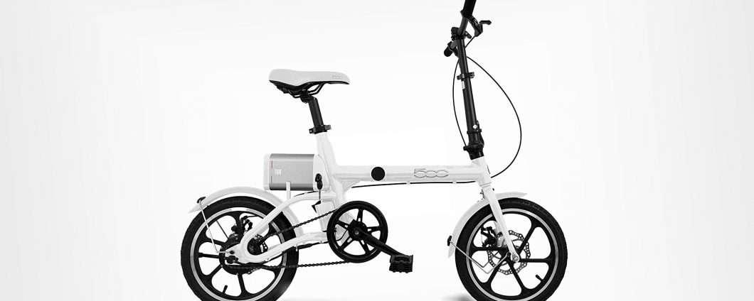 Bicicletta Windors