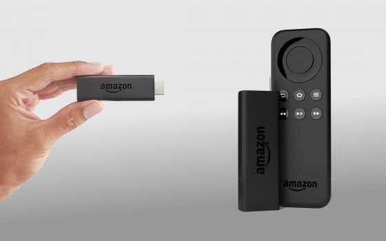 Fire TV Stick o Google Chromecast: DAZN cercasi