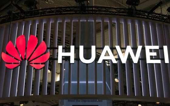 Huawei ha raddoppiato lo stipendio di ottobre