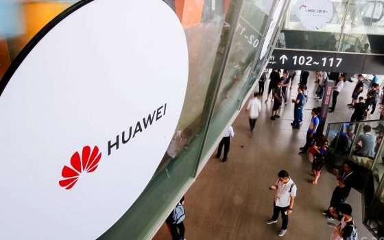 Record per Huawei e Sunrise: 3,67 Gbps su 5G