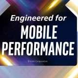 Project Athena: badge Mobile Performance da Intel