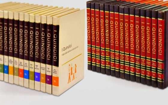 C'era una volta l'Enciclopedia