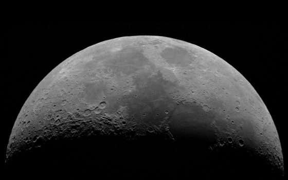 Nokia con la NASA per portare il 4G sulla Luna