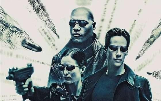 Matrix 4 ha una data di uscita: 21 maggio 2021