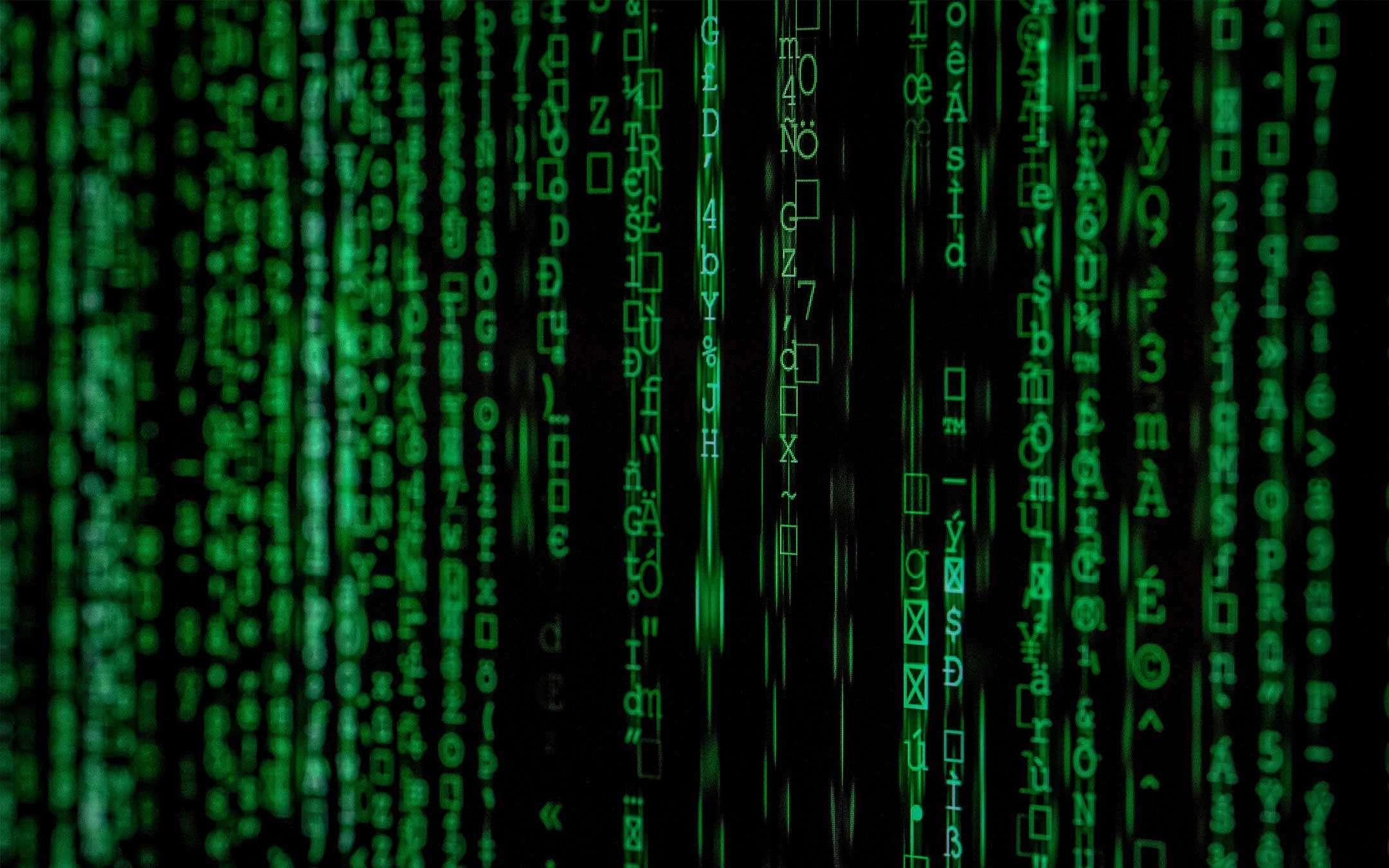 Will Matrix Resurrections be the title of Matrix 4?