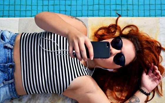 Le canzoni più ascoltate dell'estate su Spotify