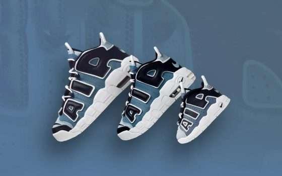 Nike lancia un abbonamento per... le scarpe