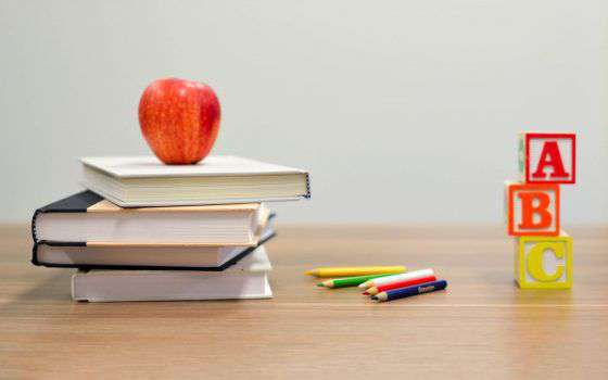 Amazon propone un click per la scuola