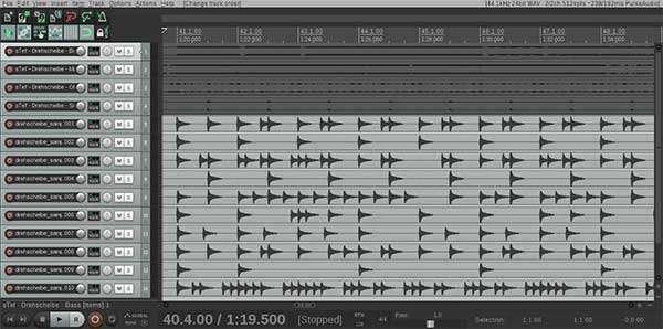 L'IA di Sony che suona la batteria