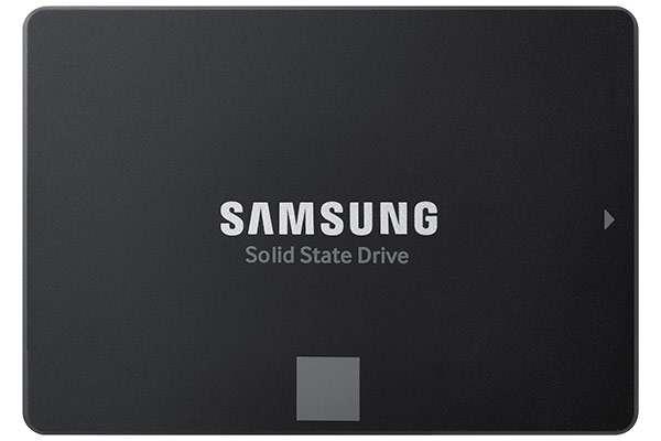 Samsung SSD V-NAND di sesta generazione