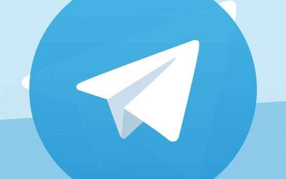 Telegram Mac: aggiornare, vulnerabilità risolte
