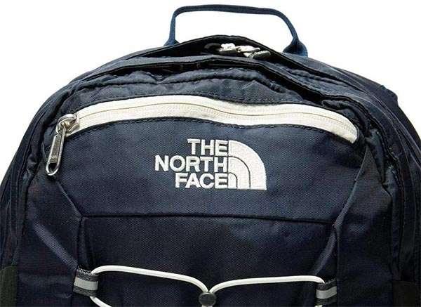Zaino The North Face Borealis Classic