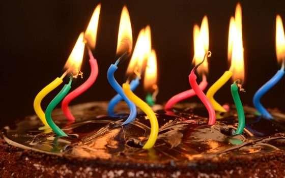 21 anni di Google: ma il compleanno è oggi?