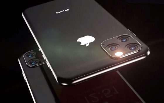 iPhone 11 arriva oggi in tre modelli diversi