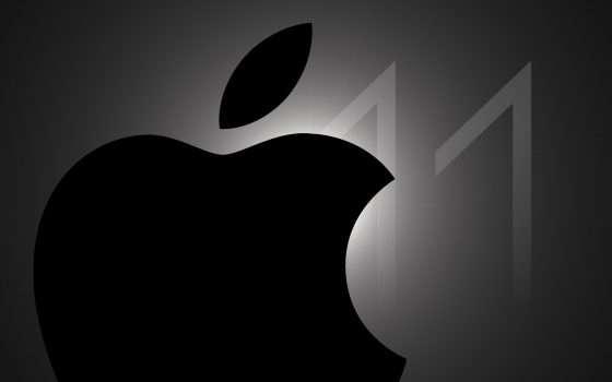 iPhone 11, la notte scatta da sola