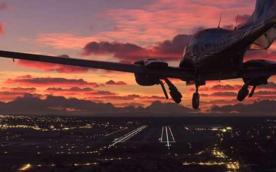 Flight Simulator ritorna grazie a Bing e al cloud