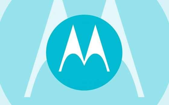 Anche Motorola avrà un televisore con Android TV