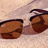 Facebook con Luxottica per gli occhiali Ray-Ban AR