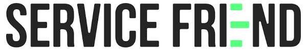 Il logo di Servicefriend