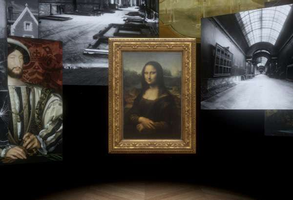 Mona Lisa: Beyond the Glass su VIVEPORT
