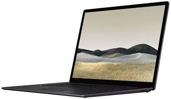 Il nuovo Surface Laptop