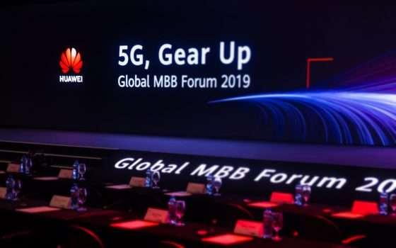 Huawei: così faremo grande il 5G