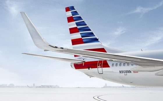 I Boeing 737 Max di AA torneranno a volare