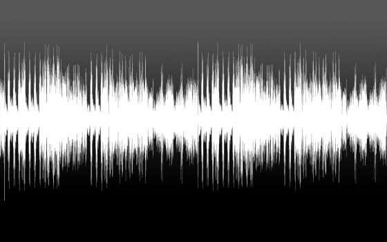Quando il malware si nasconde in un file audio