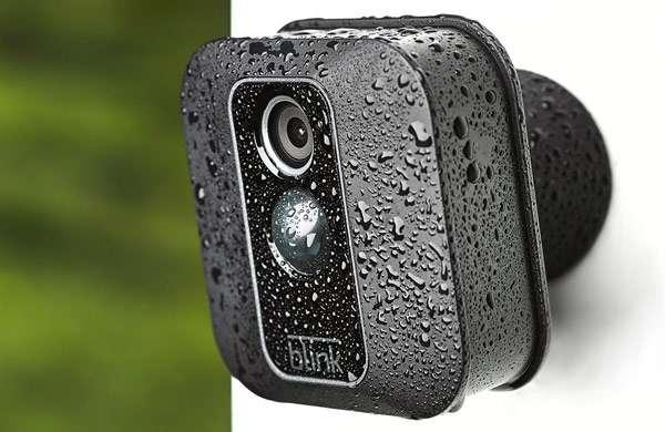La videocamera Blink XT2 di Amazon per la sorveglianza della casa