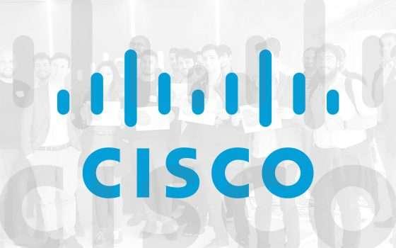 Cisco, 700 borse di studio per la cybersecurity