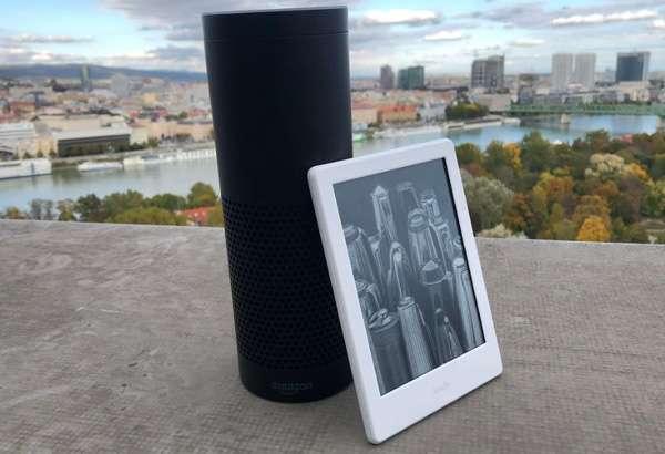 I dispositivi Amazon Echo e Kindle interessati dalla vulnerabilità