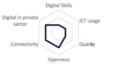 eGov, mancano le digital skill