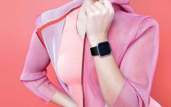 L'offerta di Alphabet per l'acquisizione di Fitbit