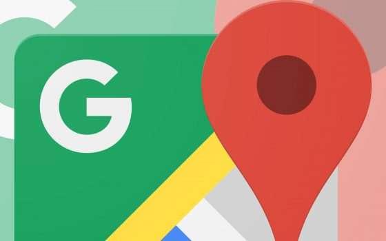 Google Maps, l'IA migliora le previsioni sul traffico