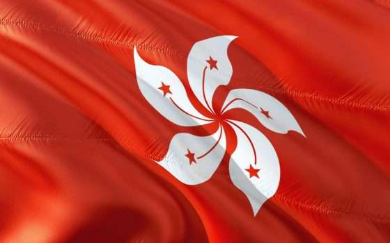 Hong Kong, Street View e proteste: censura? No, IA