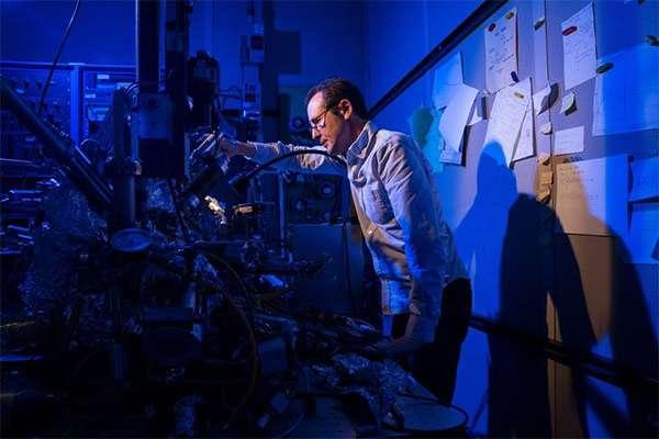 IBM e la ricerca sul quantum computing