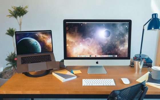Luna Display ora offre la soluzione Mac-to-Mac