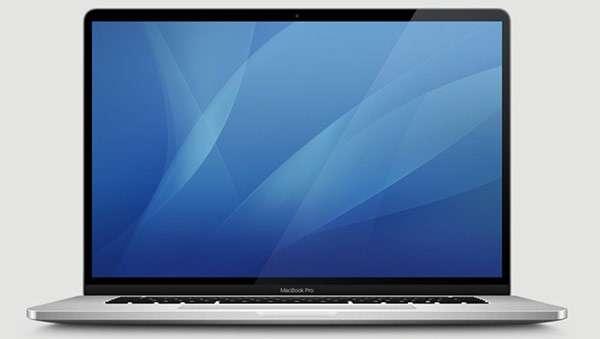 Il design del nuovo MacBook Pro da 16 pollici