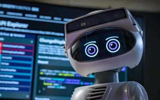 Misty II: più che un robot, una piattaforma