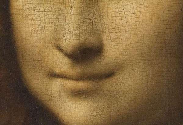 La Monna Lisa su Google Arts & Culture