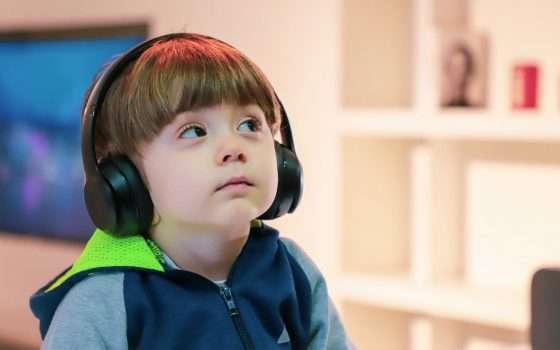 Spotify Kids: lo streaming a misura di bambino