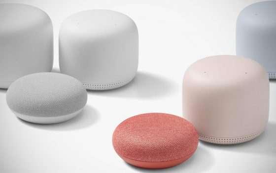 Pixel 4, Nest Mini e le altre novità di Google