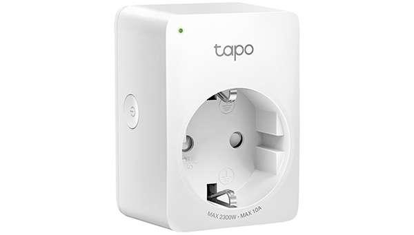 Tapo P100, la presa smart per la casa